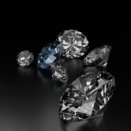 Diamanten von Forevermark